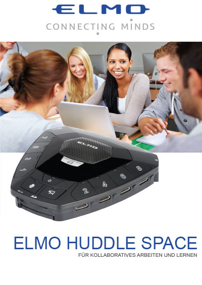 Huddle Space